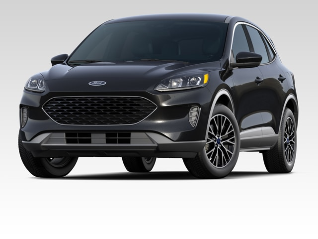2020 Ford Escape PHEV SUV